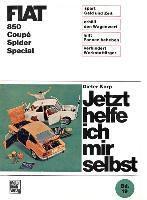 Fiat 850 Coupè / Spider / Special, Dieter Korp