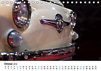 Fiat Cinquecento im Fokus (Tischkalender 2019 DIN A5 quer) - Produktdetailbild 10