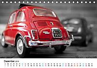 Fiat Cinquecento im Fokus (Tischkalender 2019 DIN A5 quer) - Produktdetailbild 12