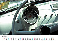 Fiat Cinquecento im Fokus (Wandkalender 2019 DIN A3 quer) - Produktdetailbild 5