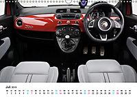 Fiat Cinquecento im Fokus (Wandkalender 2019 DIN A3 quer) - Produktdetailbild 7