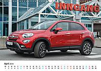 Fiat Cinquecento im Fokus (Wandkalender 2019 DIN A3 quer) - Produktdetailbild 4