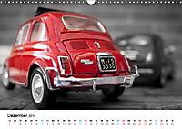 Fiat Cinquecento im Fokus (Wandkalender 2019 DIN A3 quer) - Produktdetailbild 12