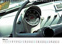 Fiat Cinquecento im Fokus (Wandkalender 2019 DIN A4 quer) - Produktdetailbild 2