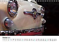 Fiat Cinquecento im Fokus (Wandkalender 2019 DIN A4 quer) - Produktdetailbild 6