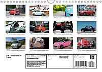 Fiat Cinquecento im Fokus (Wandkalender 2019 DIN A4 quer) - Produktdetailbild 9