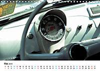 Fiat Cinquecento im Fokus (Wandkalender 2019 DIN A4 quer) - Produktdetailbild 5