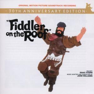 Fiddler On The Roof, Diverse Interpreten
