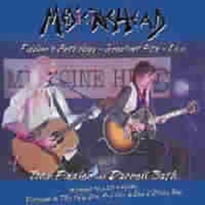 Fiddler'S Anthology (Greatest Hits-Live), Medicine Head
