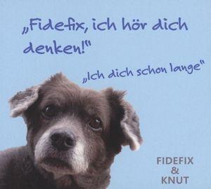 Fidefix,Ich Hör Dich Denken, Oliver Urbanski,Feline Zimmermann Knut Koch