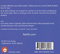 Fidefix,Ich Hör Dich Denken - Produktdetailbild 1