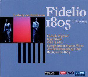Fidelio 1805, Billy, Nylund, Streit, Theater An Der Wien
