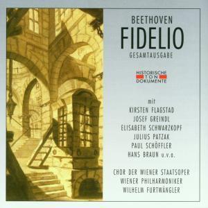 Fidelio (Ga), Wiener Philharmoniker, Chor Der