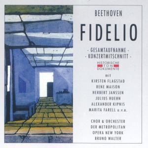 Fidelio (Ga), Chor & Orch.Der Metropolitan Opera