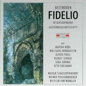 Fidelio (Ga), Wiener Staatsopernchor, Wiener Philharmoniker