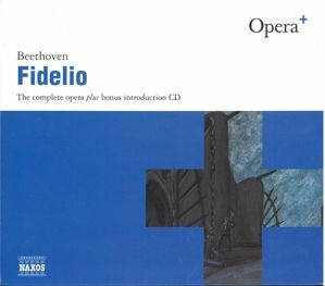 Fidelio & Introduction, Halasz, Nielsen, Winbergh