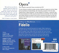 Fidelio & Introduction - Produktdetailbild 1