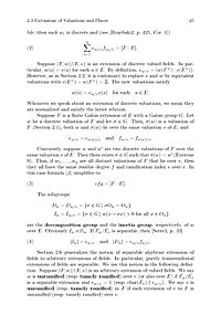 Field Arithmetic - Produktdetailbild 5