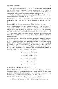 Field Arithmetic - Produktdetailbild 3
