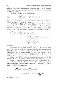 Field Arithmetic - Produktdetailbild 6