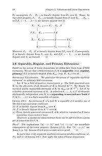 Field Arithmetic - Produktdetailbild 10