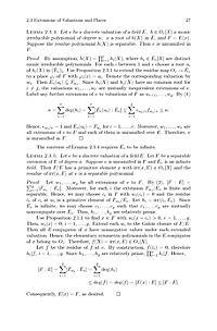 Field Arithmetic - Produktdetailbild 7