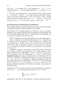Field Arithmetic - Produktdetailbild 4