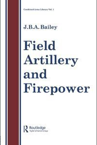 Field Artillery And Fire Power