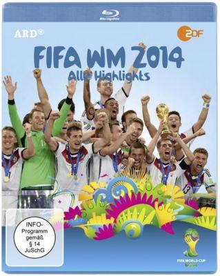 FIFA WM 2014 - Alle Highlights, Fifa WM 2014