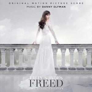 Fifty Shades Freed-Score, Diverse Interpreten
