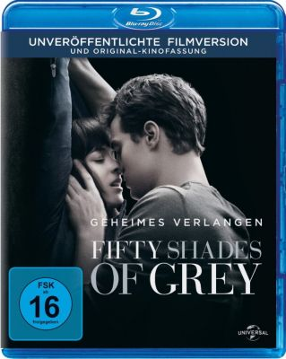 Fifty Shades of Grey, Jamie Dornan,jennifer Ehle Dakota Johnson