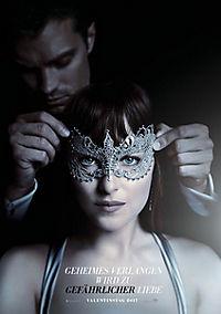 Fifty Shades of Grey 2 - Gefährliche Liebe - Produktdetailbild 10