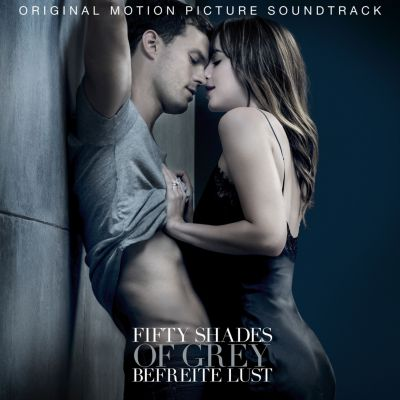 Fifty Shades Of Grey 3 - Befreite Lust (Original Soundtrack), Various