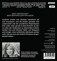 Fifty Shades of Grey - Befreite Lust, 2 MP3-CDs - Produktdetailbild 1