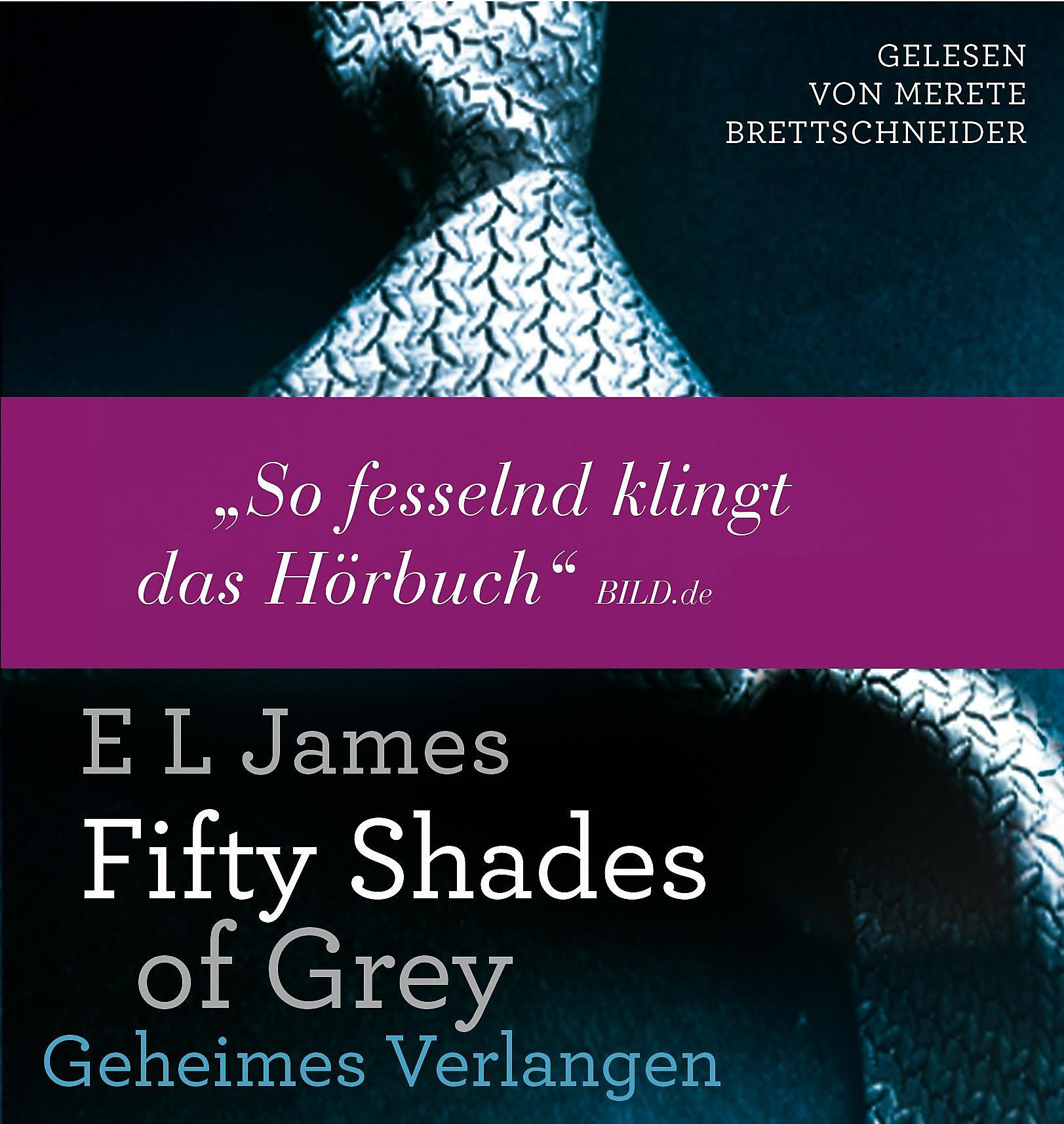 Fifty Shades Of Grey Teil 1