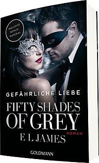 Fifty Shades of Grey - Gefährliche Liebe - Produktdetailbild 1