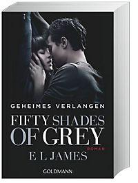 Fifty Shades Of Grey Gefährliche Liebe Buch Weltbildde