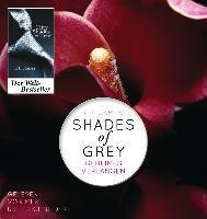 Fifty Shades of Grey - Geheimes Verlangen - Band 1, 2 MP3-CDs, E L James