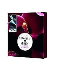 Fifty Shades of Grey - Geheimes Verlangen - Band 1, 2 MP3-CDs - Produktdetailbild 1