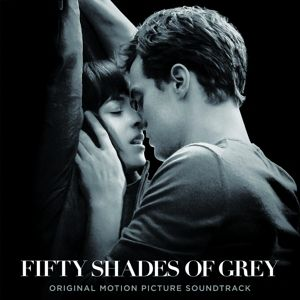 Fifty Shades Of Grey (Original Soundtrack), Various