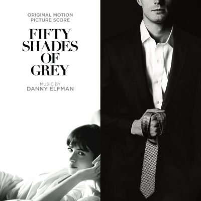 Fifty Shades Of Grey (Original Soundtrack Score), Danny Elfman