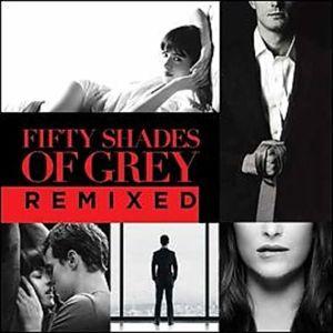 Fifty Shades Of Grey Remixed, Diverse Interpreten