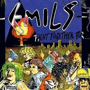 FIGHT TOGETHER FOR, Emils