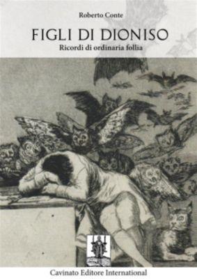Figli di Dioniso, Roberto Conte