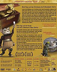 Figo, 2 DVDs - Produktdetailbild 1