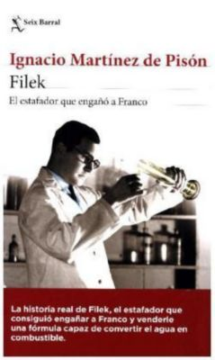 Filek, Ignacio Martínez De Pisón