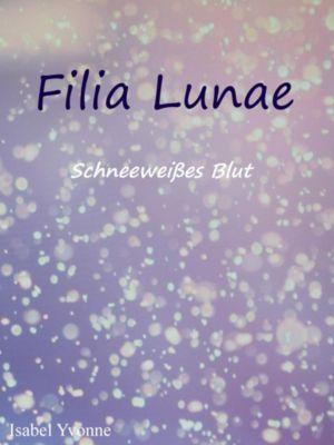 Filia Lunae, Isabel Yvonne