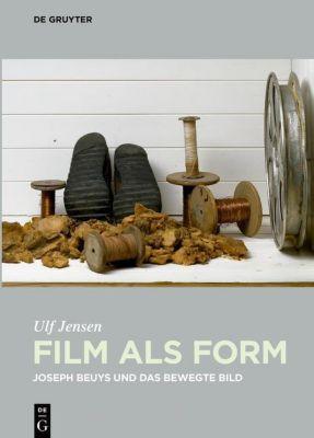 Film als Form, Ulf Jensen