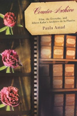 Film and Culture Series: Counter-Archive, Paula Amad