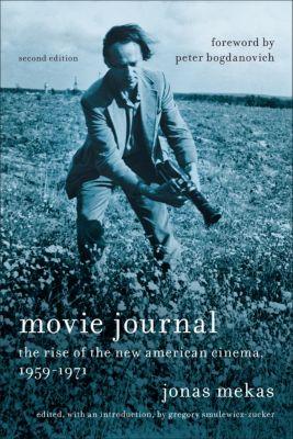 Film and Culture Series: Movie Journal, Jonas Mekas